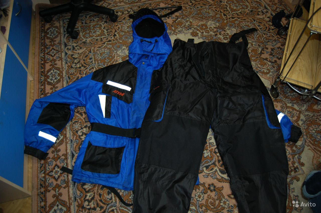 Куплю Одежду Рыбака