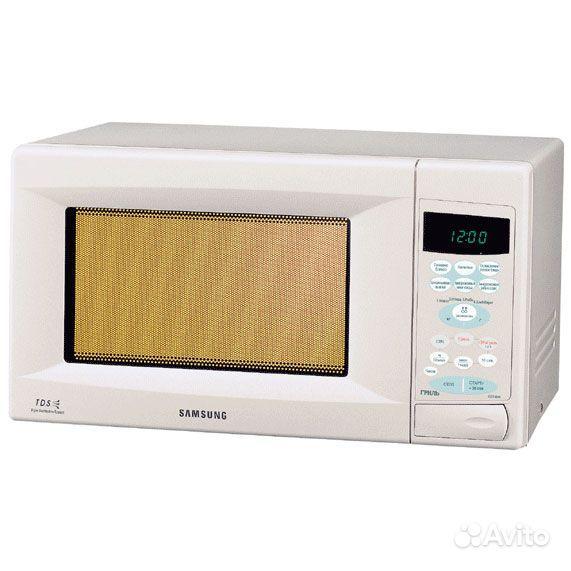 инструкция микроволновая печь