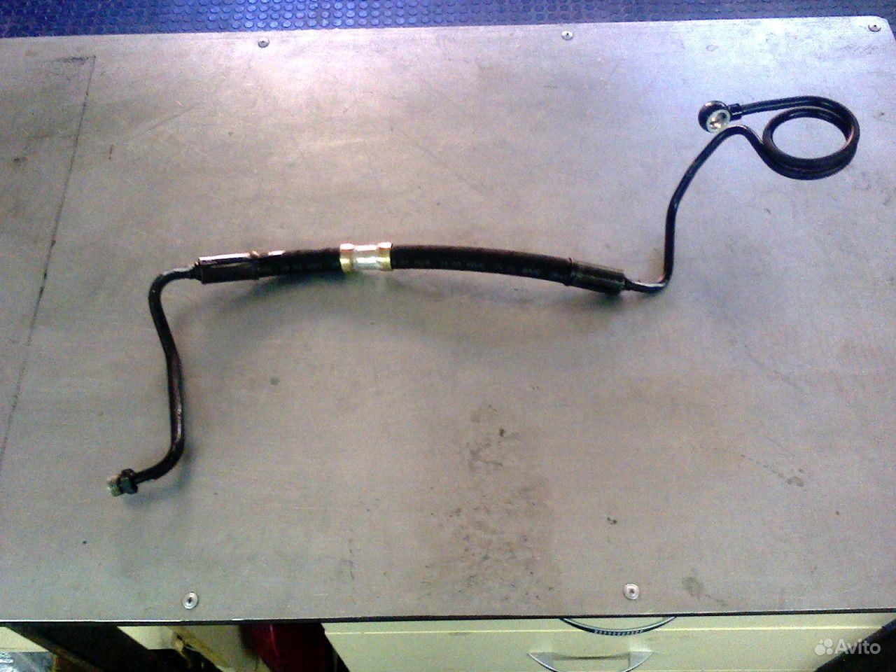 Шланг гидроусилителя руля форд фокус 2 5 фотография