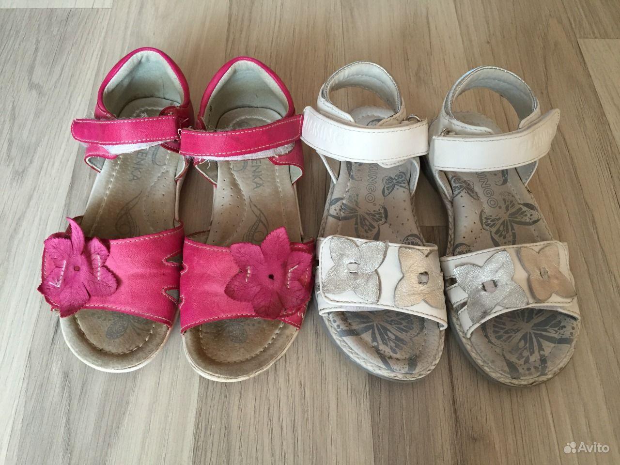 Как правильно выбрать детскую обувь 30