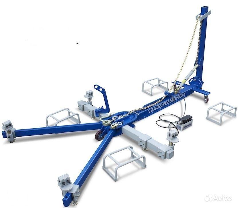 Стапель для кузовного ремонта своими руками размеры чертежи видео