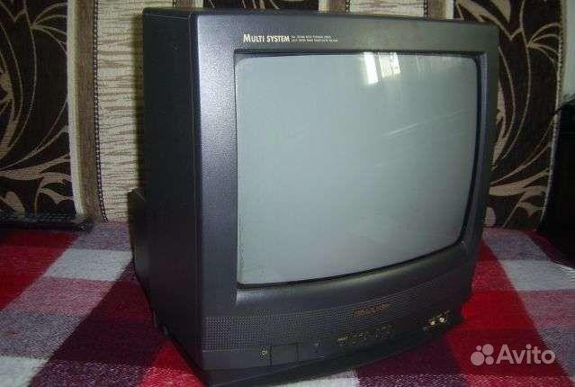 Телевизор sharp-14. Новосибирская область,  Новосибирск