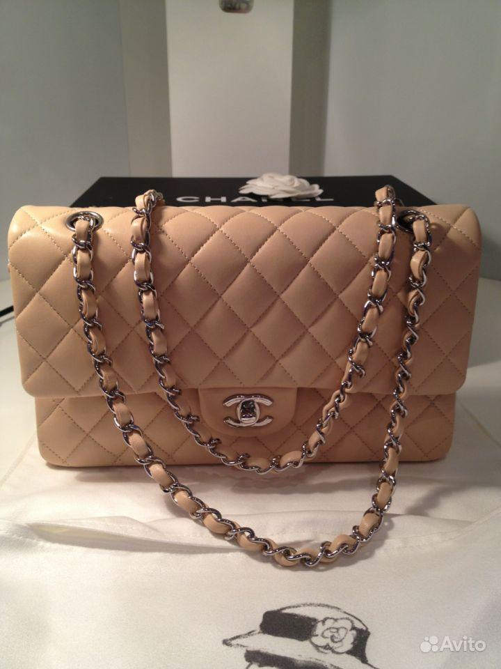 Сколько стоит оригинал сумки шанель