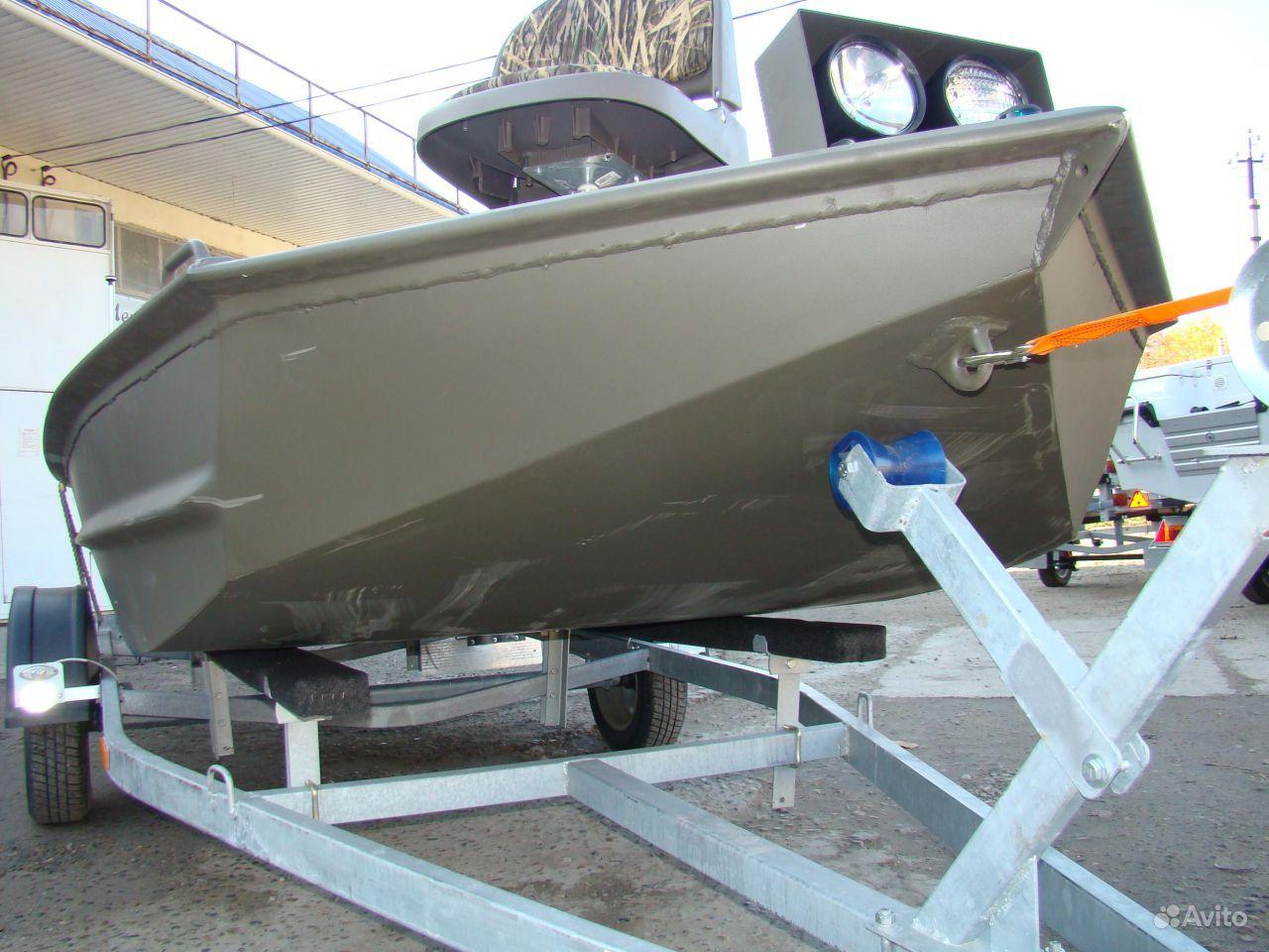 купить лодочный мотор болотоход hdm