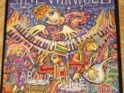 Steve winwood About Time CD 2003