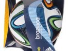 Мяч футбольный Adidas Brazuca Official match Ball