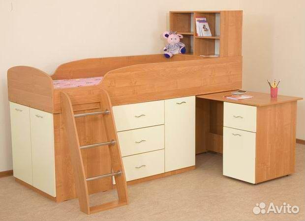 Детская мебель в оренбурге фото