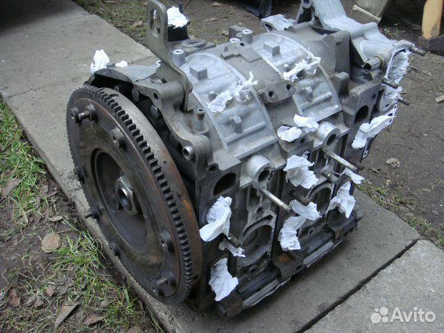 Двигатель мазды rx-8