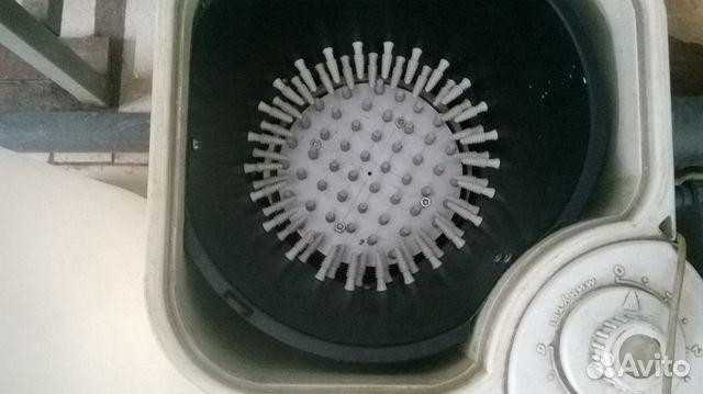 Перощипательная машина своими руками из стиральной