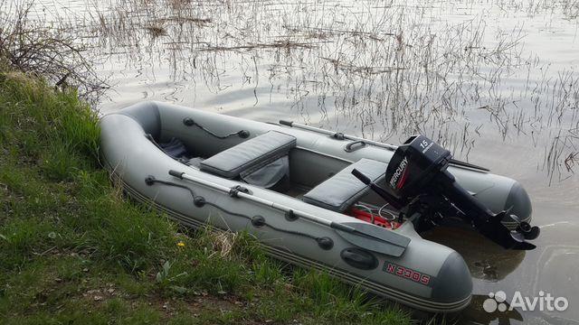 лодка кайман 330 цена в москве