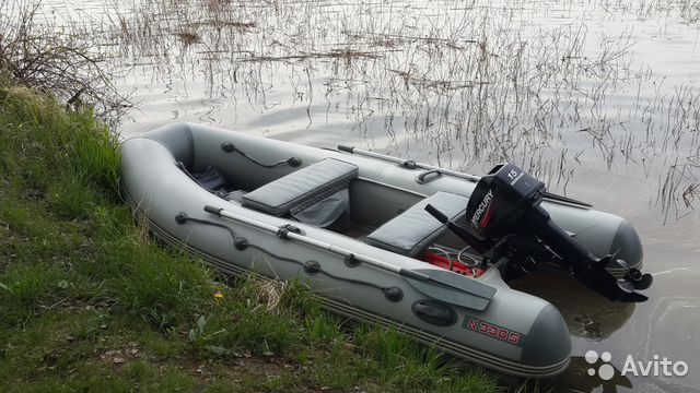 купить лодку пвх кайман 330 в москве