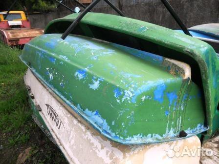 ремонт лодки пвх выборг