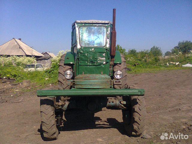 Трактор т 40 ам купить в городе Ижевске. Цена 210000 рублей