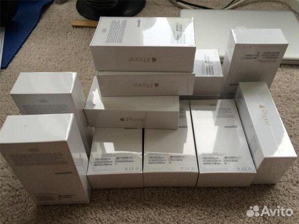 Apple iPhone с гарантией низкой цены в интернет