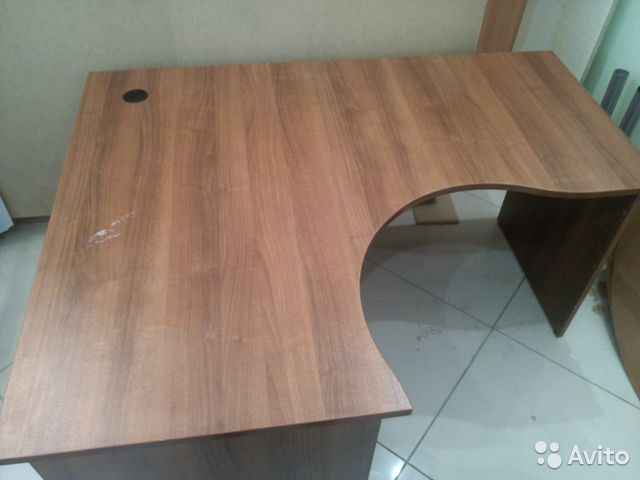 Рабочий стол пермь