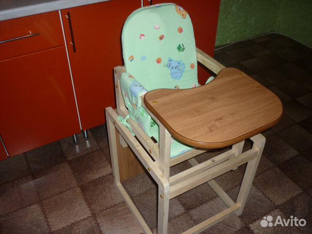 Столик для кормления ребенка  пенза