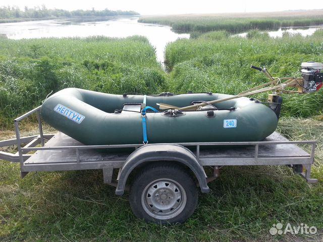 лодка болотоход купить каневская