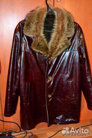 Купить Куртку Мужскую На Авито В Омске