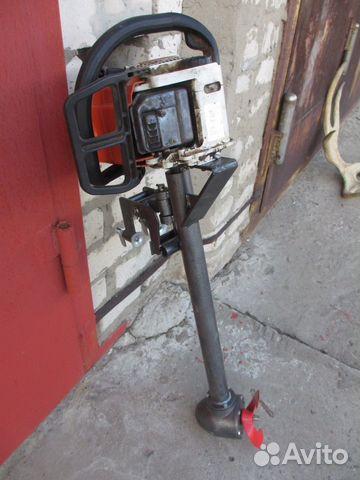 купить насадка для бензопилы штиль stihl лодочный мотор