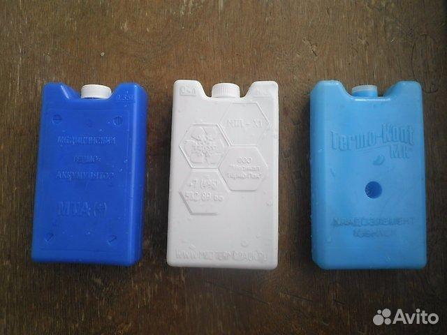 Хладоэлементы для сумки холодильника