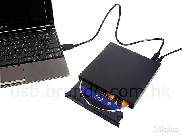 Как из привода для ноутбука сделать внешний
