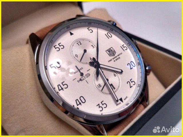 факт, сколько стоят часы tag heuer space x парфюма
