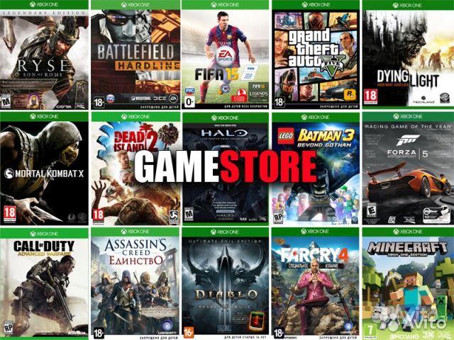 самые новые игры 2013 года: