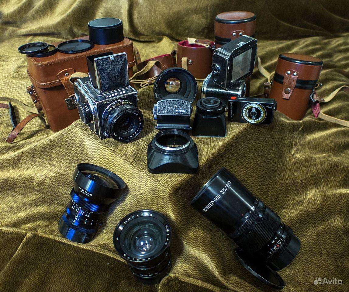 Музей пленочной фототехники