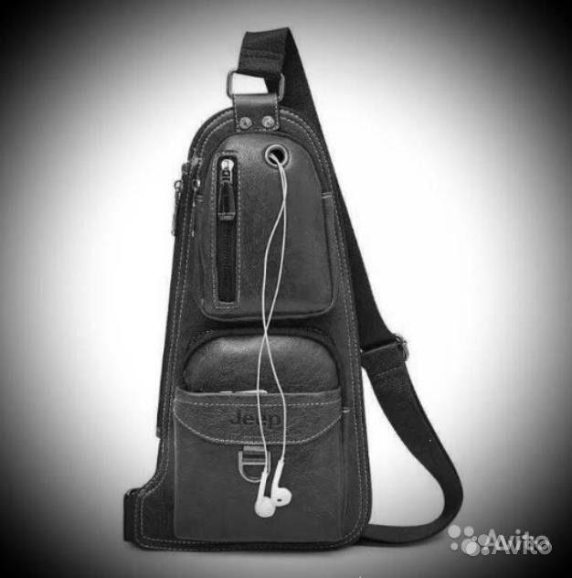 c3fa71545fdf Мужская сумка через плечо | Festima.Ru - Мониторинг объявлений