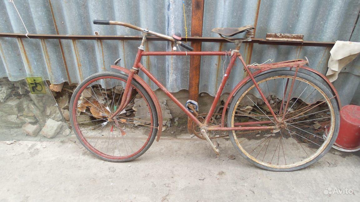 Как преобразить велосипед производства ссср фото