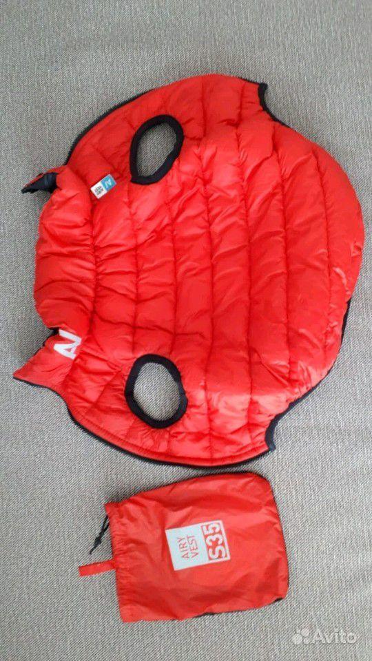 Жилетка/куртка/комбинезон для собаки