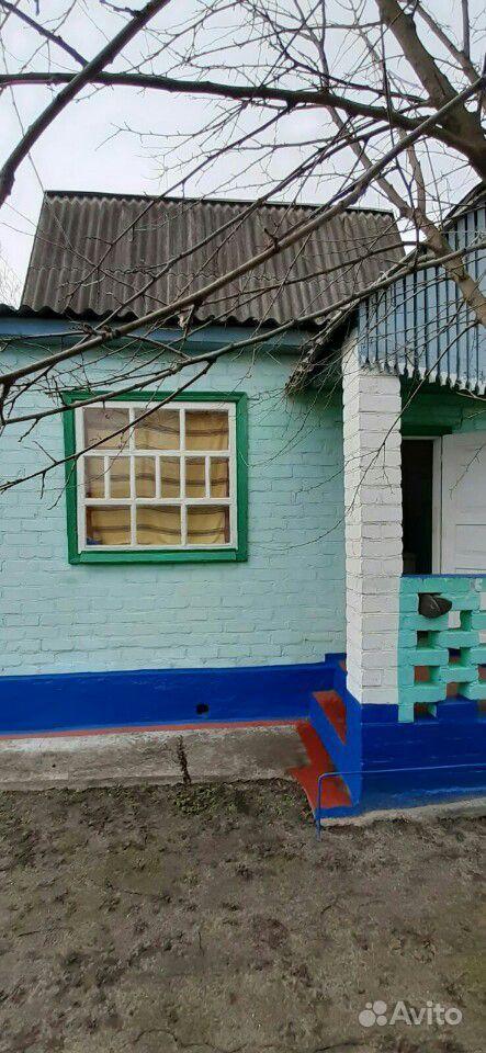Дача на продажу по адресу Россия, Белгородская область, Старый Оскол, Центральный переулок