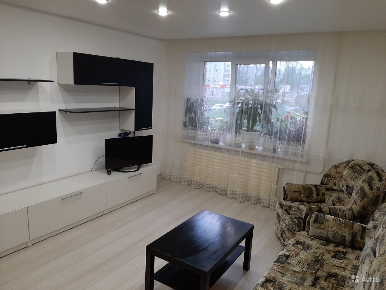 Недвижимость Квартиры / 4-к квартира, 71.1 м², 2/9 эт.