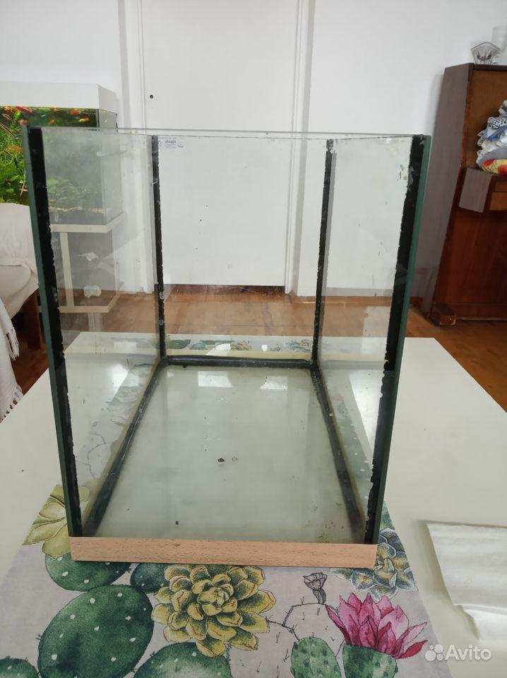 Аквариум 60 л купить на Зозу.ру - фотография № 2