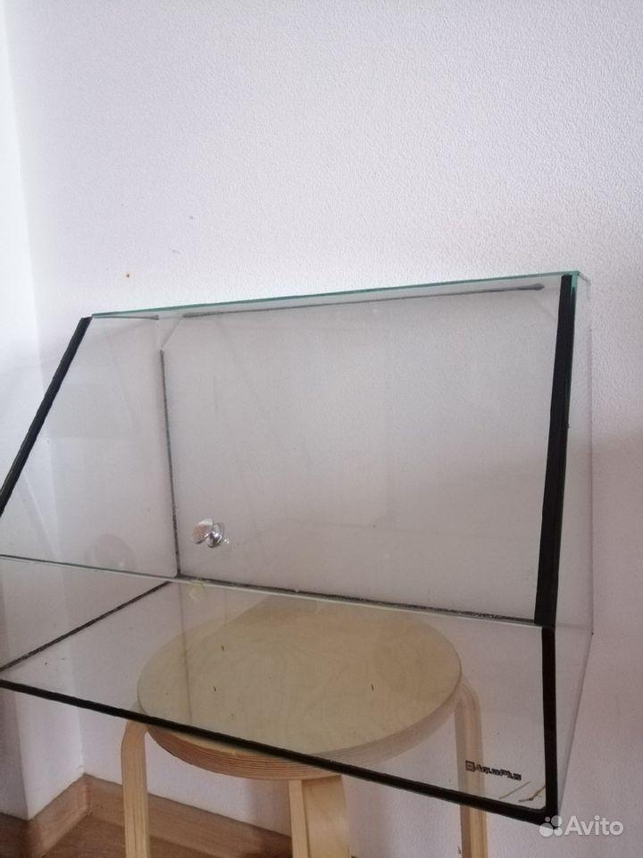 Черепашник акваплюс Ч-69 (600Х350Х400) купить на Зозу.ру - фотография № 5