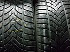 Шины б/у 205/50 R 17 Dunlop SP Winter Sport 4D