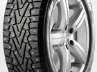 Зимние шины 285/50R20 pirelli winter ICE zero