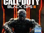 Игра Call of Duty Black Ops III (рус)
