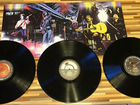 McCartney Wings Over America 3 LP-USA 1st Press