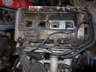 Двигатель ADR