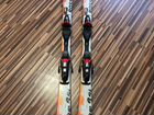 Лыжи горные Rossignol Radical 8SL WC L-165