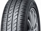 Шины 195/65R14 89H BluEarth AE-01