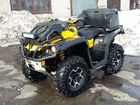 BRP Cam-am outlander 650 XMR 2013 г