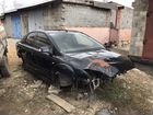 Ford Focus 1.8мт, 2007, седан