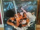 Boney M Nightlight to venus