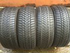 4 шт Goodyear Ultra Grip Performance 2 225/40 R18