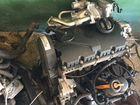 Двигатель 1.9 tdi Audi Volkswagen