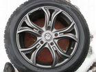 Продаю колёса новые Land Cruiser 200 и LX570