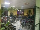 Ремонт велосипедов, детских колясок