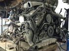 Двигатель Bentley Continental W12 6.0L 575 л. с